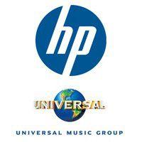 HP et Universal