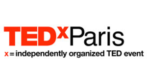 TEDxParis 2012 : Eric Carreel raconte les objets de demain