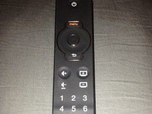 Orange livebox play 3 telecommande 2s