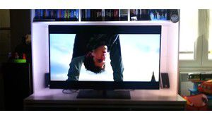 L'Ambilight sur Walking Dead et Assassin's Creed 3