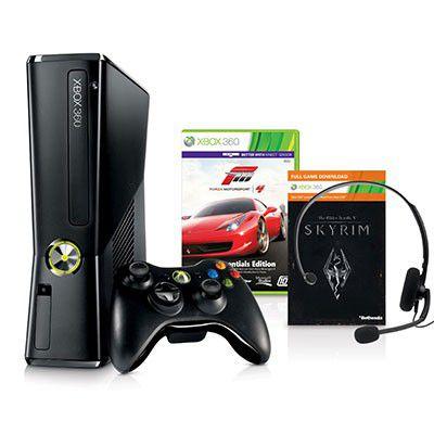XBOX360 Forza4 Skyrim 400px