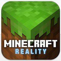Minecraft Reality 200px