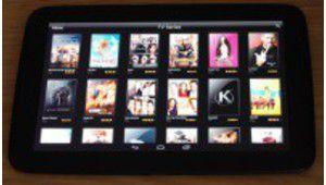 Le NMJ Navigator de Popcorn Hour débarque sous Android