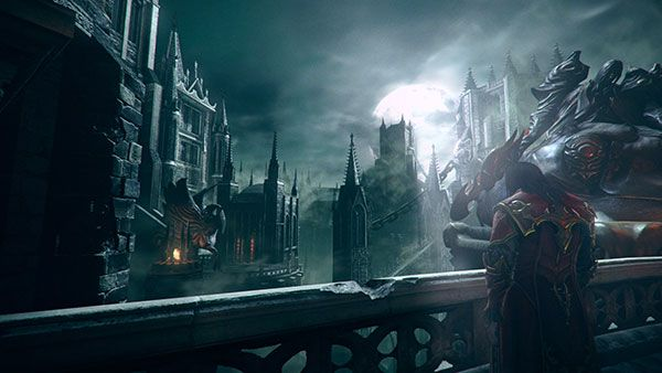 Castlevania Lords of Shadow 2 VGA2012 01 600px