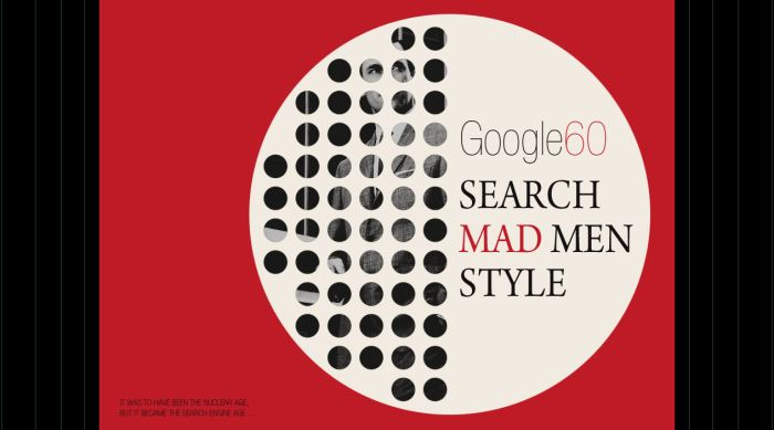 Googl60 madmen