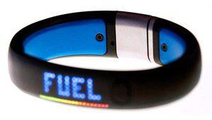NikeFuel Mission, votre seule arme c'est le FuelBand
