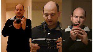Défi : l'appareil photo en guise de caméscope !