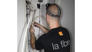 Orange multiplie les annonces sur la fibre optique
