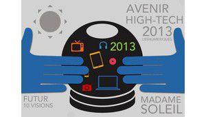 Nos prévisions pour 2013 : nous n'avons pas tout faux