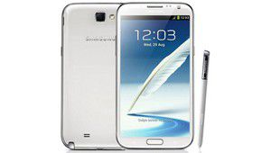 Samsung et le Galaxy Note 7 pouces