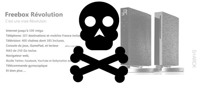 Freeboxrevolution