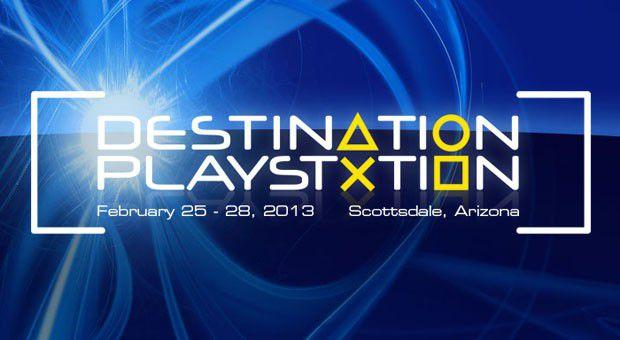 Destination PlayStation