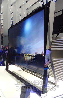 Samsung uhd tv cote