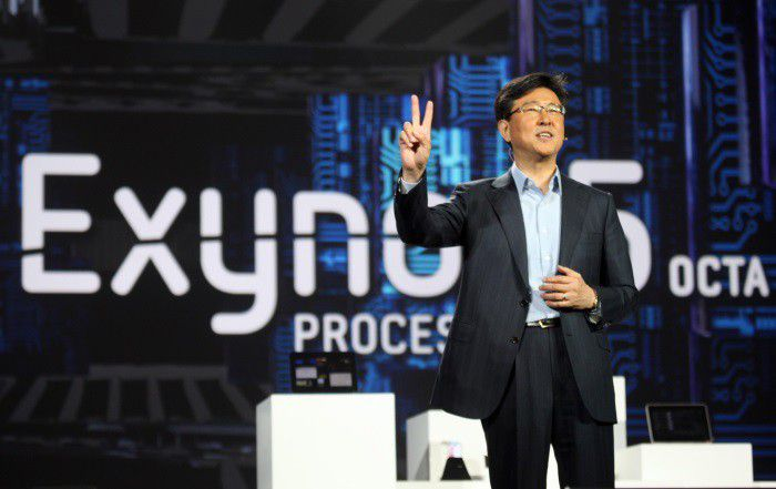 Samsung exynos 5 octa powervr sgx544mp3 ces
