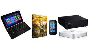 En test cette semaine : Nokia Lumia 510, Mac mini 2012, Willow