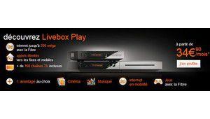 Le point sur les nouvelles offres Livebox d'Orange