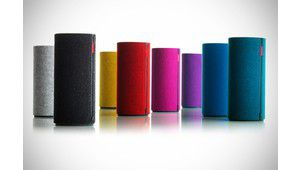 L'enceinte sans-fil Libratone Zipp sur Android et Windows Phone