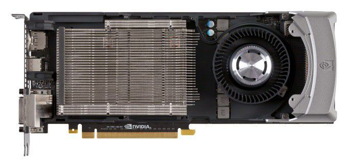 Nvidia geforce gtx titan 2s