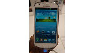 MWC 2013 : Samsung Galaxy Express, un GS3 plus accessible ?