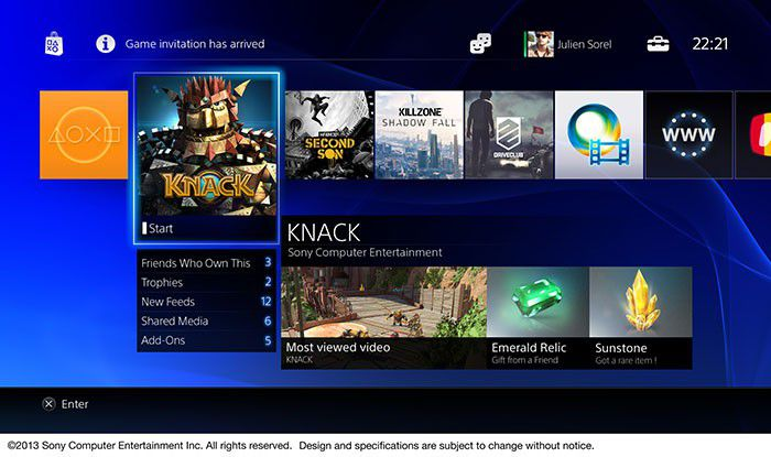 PS4 Interface 01 700px