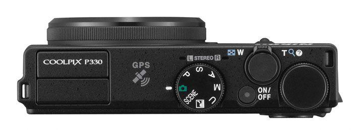 Nikon P330