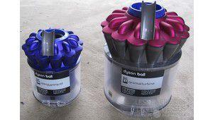 Vax Air Mini : un aspirateur compact, à petit prix et prometteur