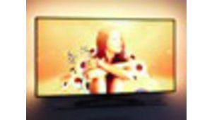 Philips a conservé un atout TV dans sa manche