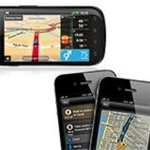 Tests : les applications GPS pour smartphones