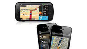 Tests : les applications GPS pour smartphones