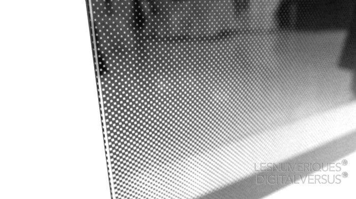 Designline philips panel