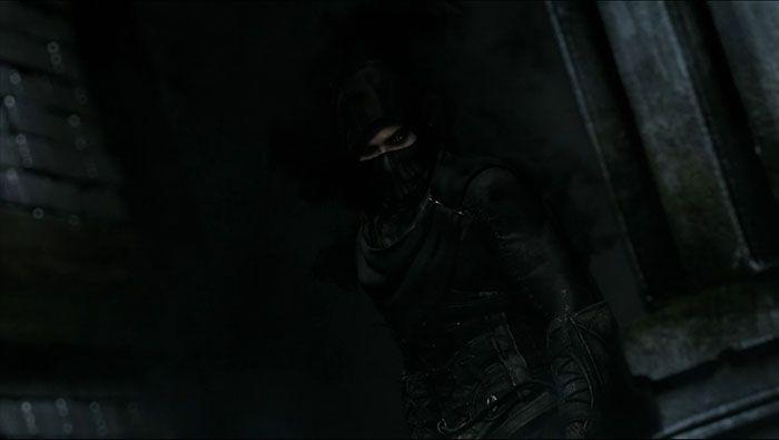 Thief Garrett Trailer 201304