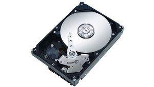 [MAJ] Seagate annonce un disque dur de 4 To