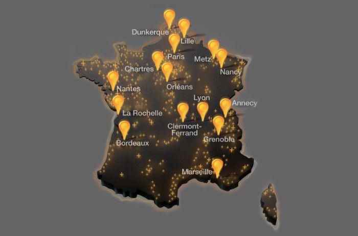 orange map 4G