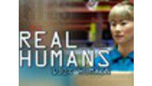 Real Humans : les deux épisodes en replay, le Hubot Market