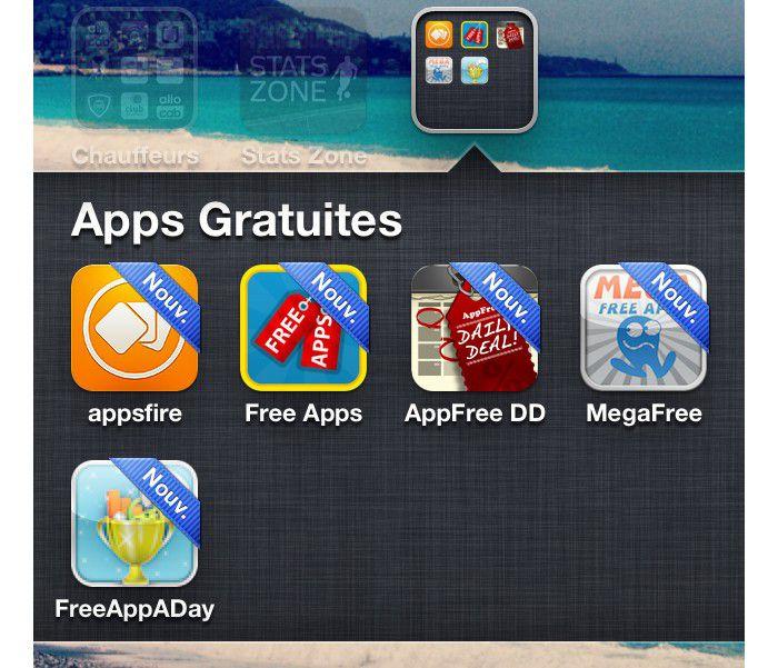 appgratis apps