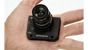Une GoPro Hero 3 à objectifs interchangeables ?