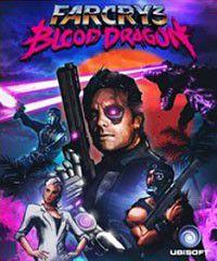 Far Cry 3 Blood Dragon 200px