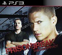 PS3 Prison Break 200px