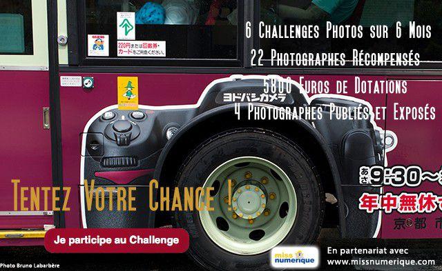 Challenge Photo