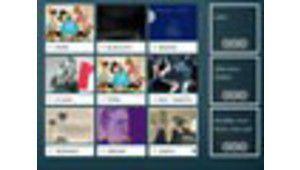 Qobuz a lui aussi son application pour Windows 8