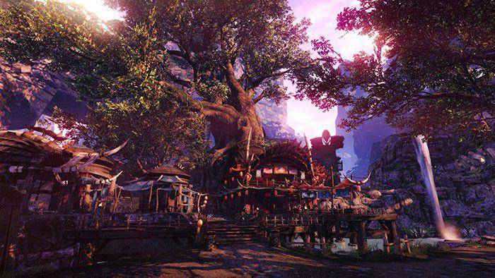 Monster Hunter Online 05 700px
