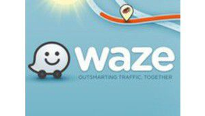 Waze arrive sur Windows Phone en juin