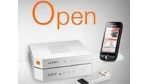 40000 nouveaux clients Internet pour Orange au 1er trimestre
