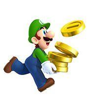 Luigi Gold 200px