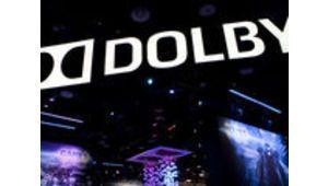 Interview de Dolby Laboratories