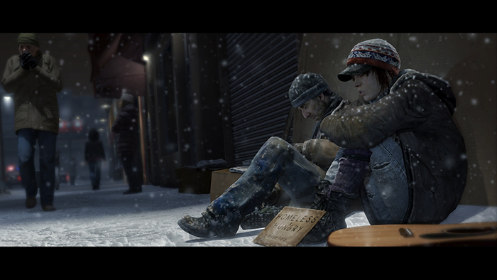 Beyond Two Souls Homeless Jodie 700px