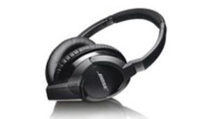 AE2w : Bose décline son casque circum-auriculaire en Bluetooth