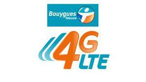 Bouygues Télécom se lance à son tour dans la 4G