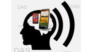 Les smartphones à faible indice DAS, et les mauvais élèves !