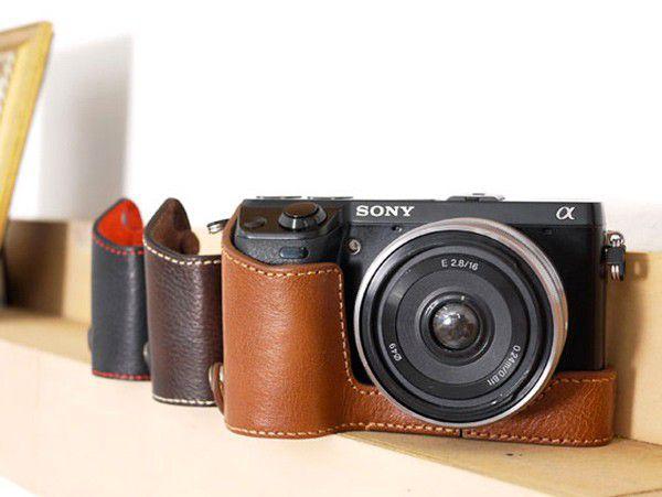 Ciesta - Body Jacket II pour Sony Nex-7